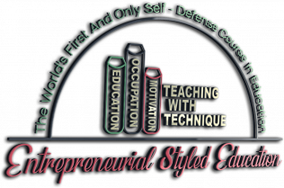 The world's First and Only Self-Defense Course in the field Of education